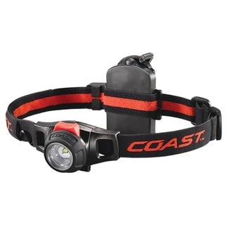 Rechargeable High Lumen 7R LED Headlamp