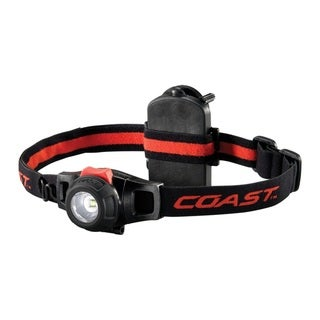 Coast High Lumen 6 Dimming Headlamp