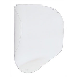 Clear Uncoated Replacement Shield for Bionic Protective Visors
