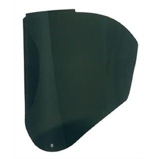 Black Tinted Face Shield