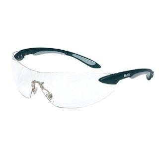 Ignite Clear and Red Metalic Frame
