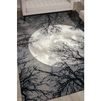 Nourison Twilight Moon Area Rug - 12' x 15'