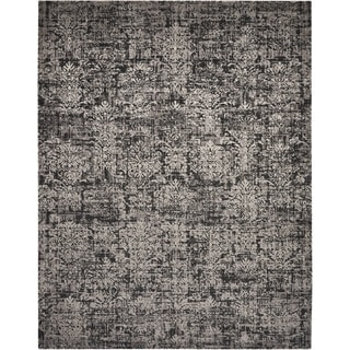Nourison Twilight Onyx Area Rug (12' x 15')
