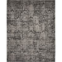 Nourison Twilight Onyx Area Rug - 12' x 15'