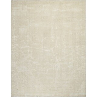 Nourison Twilight Ivory Area Rug (12' x 15')