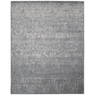 Nourison Twilight Slate Area Rug (12' x 15')