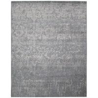 Nourison Twilight Slate Area Rug (12' x 15') - 12' x 15'
