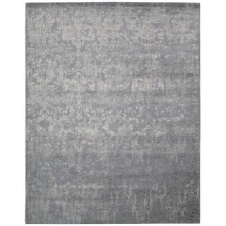 Nourison Twilight Slate Area Rug (12' x 15')