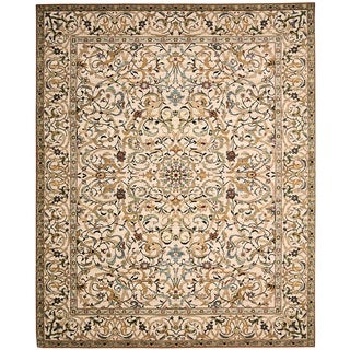 Nourison Timeless Copper Area Rug (12' x 15')