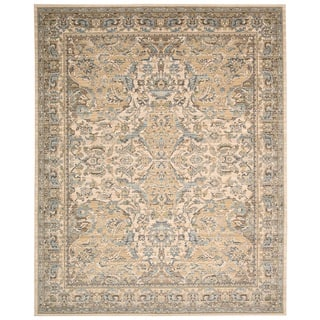 Nourison Timeless Beige Area Rug (12' x 15')|https://ak1.ostkcdn.com/images/products/12194586/P19042935.jpg?impolicy=medium