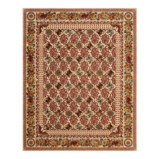 Nourison Timeless Multicolor Area Rug (12' x 15')