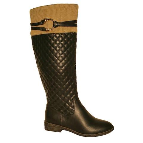 Handmade Cassie City Boot