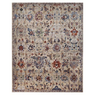 Nourison Timeless Taupe Area Rug (12' x 15')