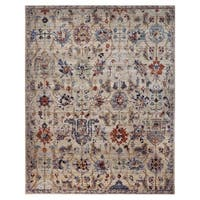 Nourison Timeless Taupe Area Rug (12' x 15') - 12' x 15'
