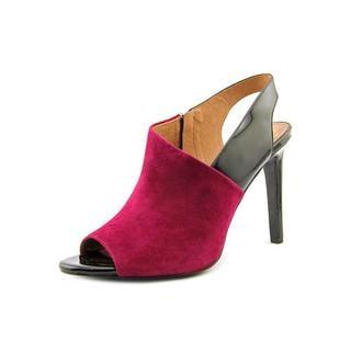 Vince Camuto Women's 'Kaela' Regular Suede Dress Shoes