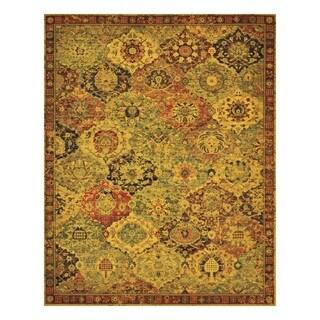 Nourison Timeless Multicolor Area Rug (12' x 15')