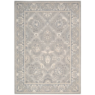 Nourison Persian Empire Flint Area Rug (12' x 15')