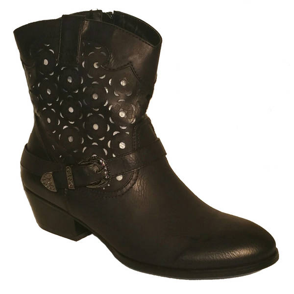 Handmade Kala Ankle Boot. Opens flyout.