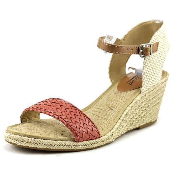 764fd3b1053 Shop Lucky Brand Women's 'Kavelli 2' Fabric Dress Shoes - Free ...