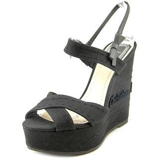 Christian Dior Women's 'Stockwoman' Fabric Dress Shoes