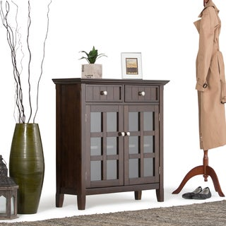WYNDENHALL Normandy Entryway Storage Cabinet