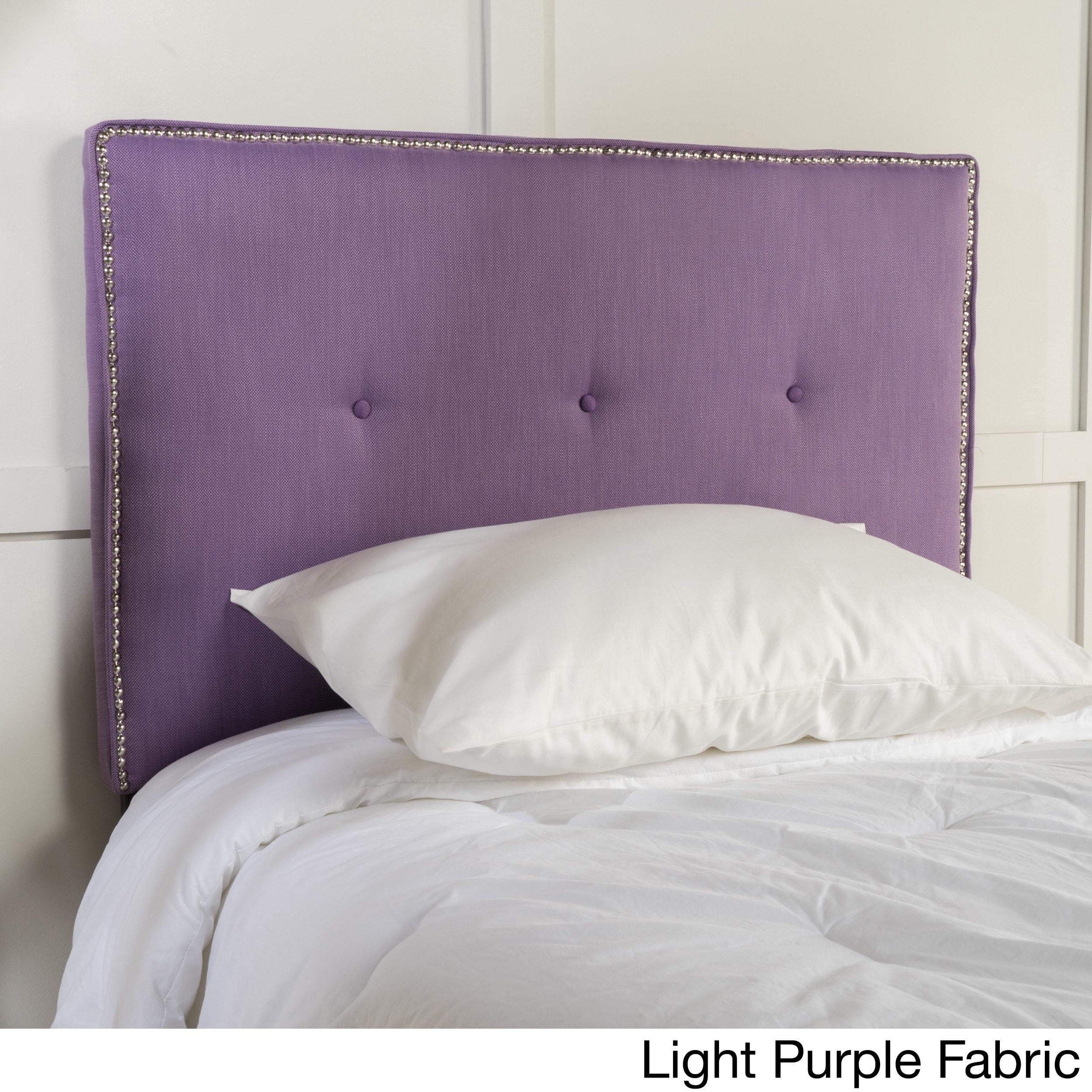 Buy Purple Headboards Online at Overstockcom