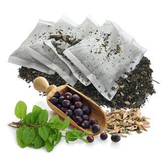 Detox Bath Tea Soak