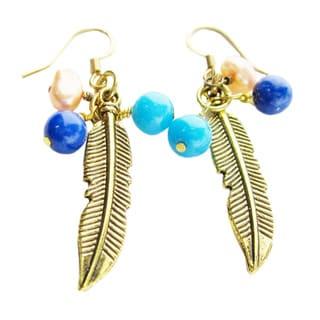 The Salina Earrings