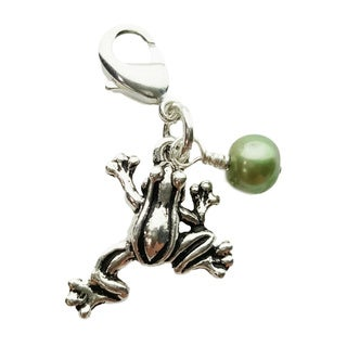 Leap Frog Charm