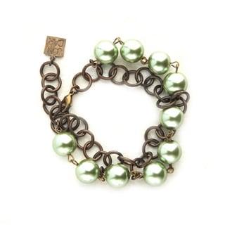 Forever Linked Bracelet