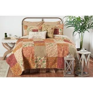 Avianna 3-piece Quilt Set
