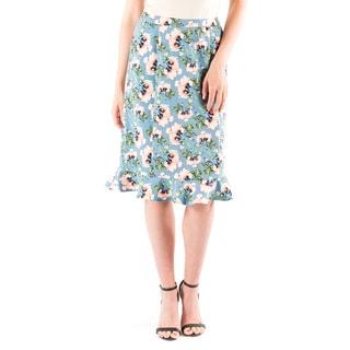 DownEast Basics Pack LIght Skirt