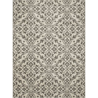"Machine-made Contempra Collection Melia Polypropylene Rug (2'7X4'1) - 2'7"" x 4'1"""