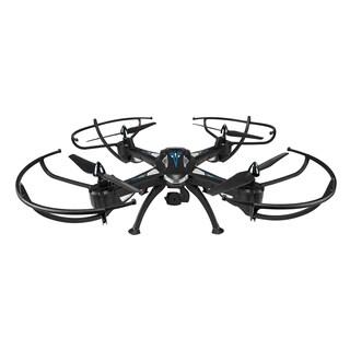 Sky Rider Quadcoptor Drone with Wi-Fi Camera