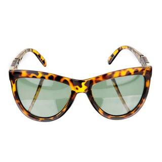 Crummy Bunny Polarized Kids Tortoise Shell Frames sunglasses