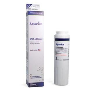 Maytag replacement water filter UKF8001, PuriClean II, Whirlpool WF50-KWI500, WF50-NI300, OWF51