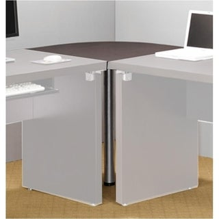 Coaster Company Cappuccino Corner Table (Corner Only)
