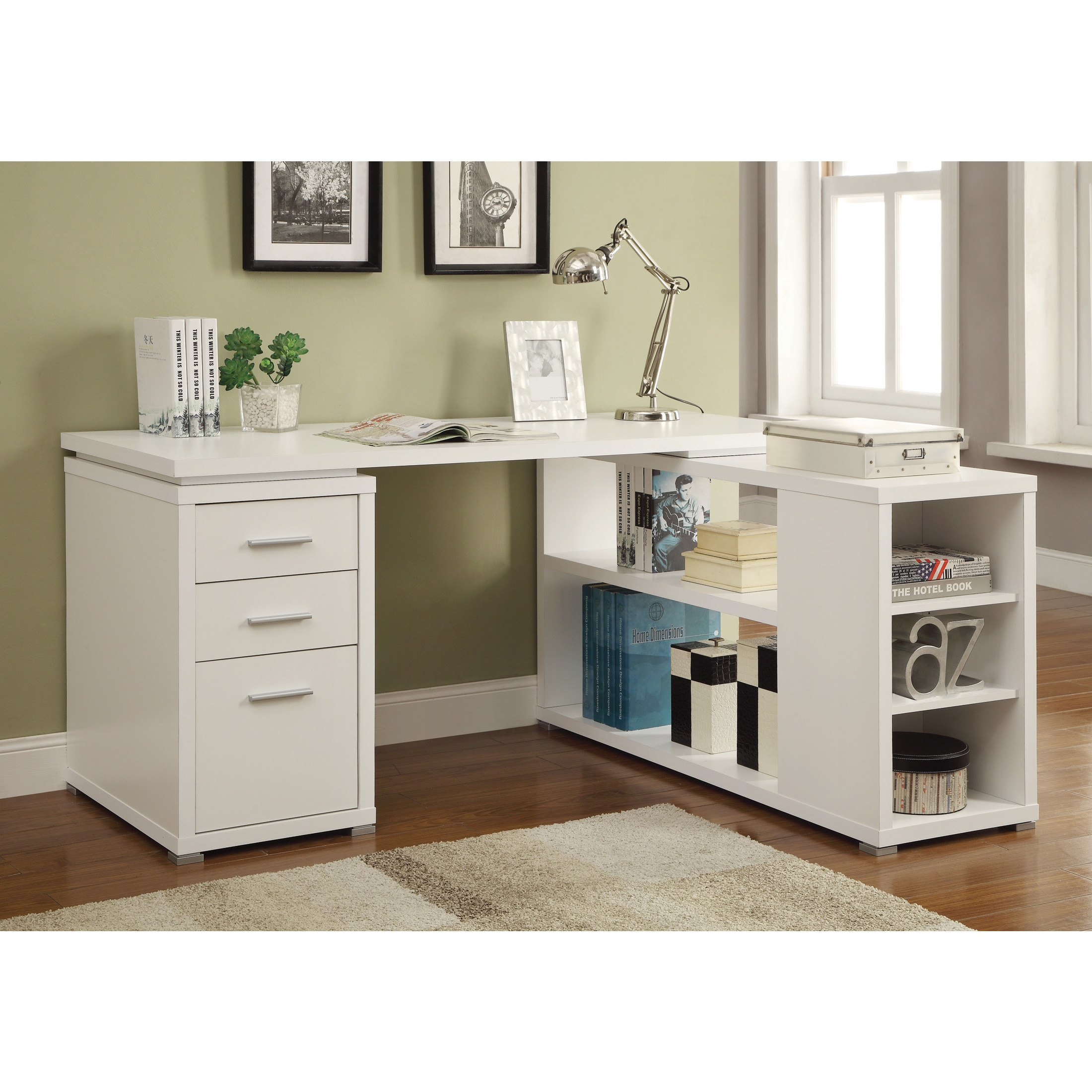 Reversible Shape Office Desk And Bookcase Set E Be Jpg 2200x2200 Chaseoftanks Oasis Ffxiv
