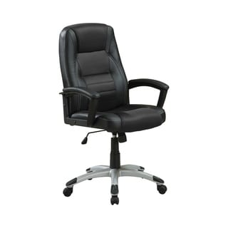 Coaster Company Black Office Chair