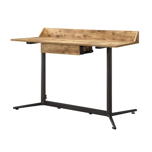 Coaster Company Brown Wood Writing Desk - Free Shipping Today