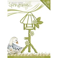 Find It Trading Precious Marieke Springtime Die Bird Feeder