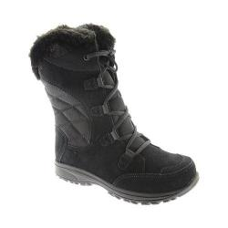 Women's Columbia Ice Maiden II Black/Columbia Grey|https://ak1.ostkcdn.com/images/products/122/163/P18829406.jpg?impolicy=medium