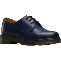Dr. Martens 1461 3-Eye Shoe Navy Temperley