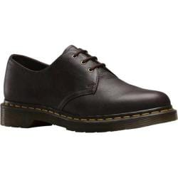 Men's Dr. Martens 1461 3-Eye Shoe Carpathian Chocolate Carpathian