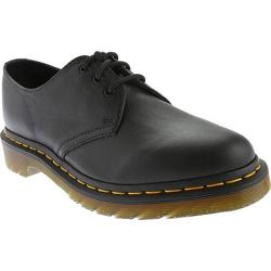 Women's Dr. Martens 1461 3-Eyelet Shoe Black Virginia