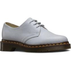 Women's Dr. Martens 1461 3-Eyelet Shoe Blue Moon Virginia