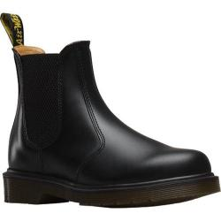 Dr. Martens 2976 Chelsea Boot Black Smooth