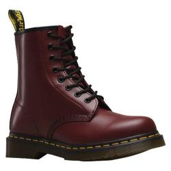 Men's Dr. Martens 1460 8-Eye Boot Cherry Red Smooth