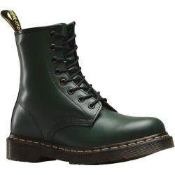 Men's Dr. Martens 1460 8-Eye Boot Green Smooth