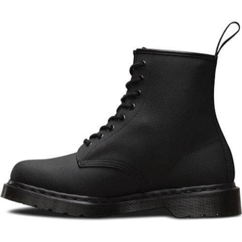 gesso Ritenere Idraulico  Shop Dr. Martens 1460 8-Eye Boot Black Ajax - Overstock - 11941743